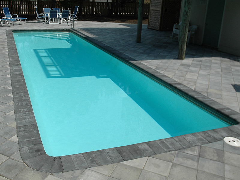 All american pool pools - American swimming pool and spa association ...